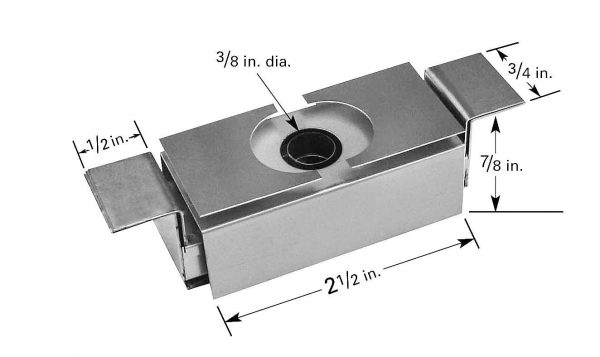 SM-10 baffled box
